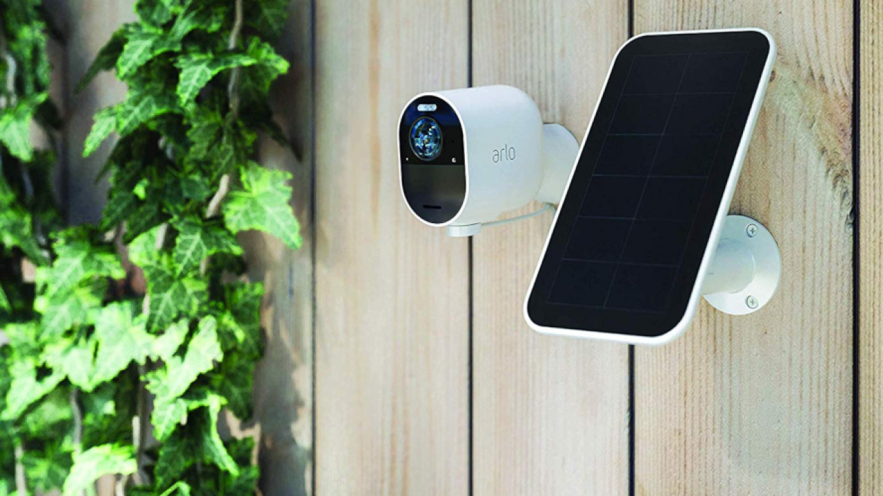 Ensure Home Security With Secureye Two Way Audio Security Camera