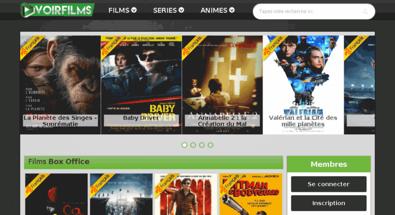 Online Movie Rental Industry - Unlimited Movie Downloads