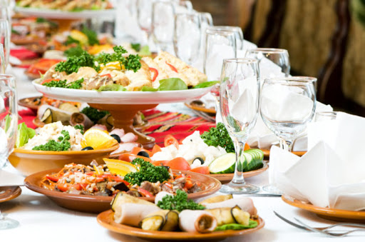Why It's Best To Have Your Company Occasion Catered - Corporate Catering