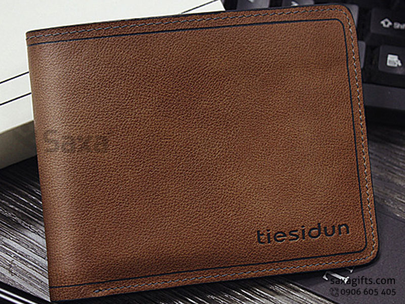 Leading 5 Best Men's Leather Wallets - Leather Toolkits