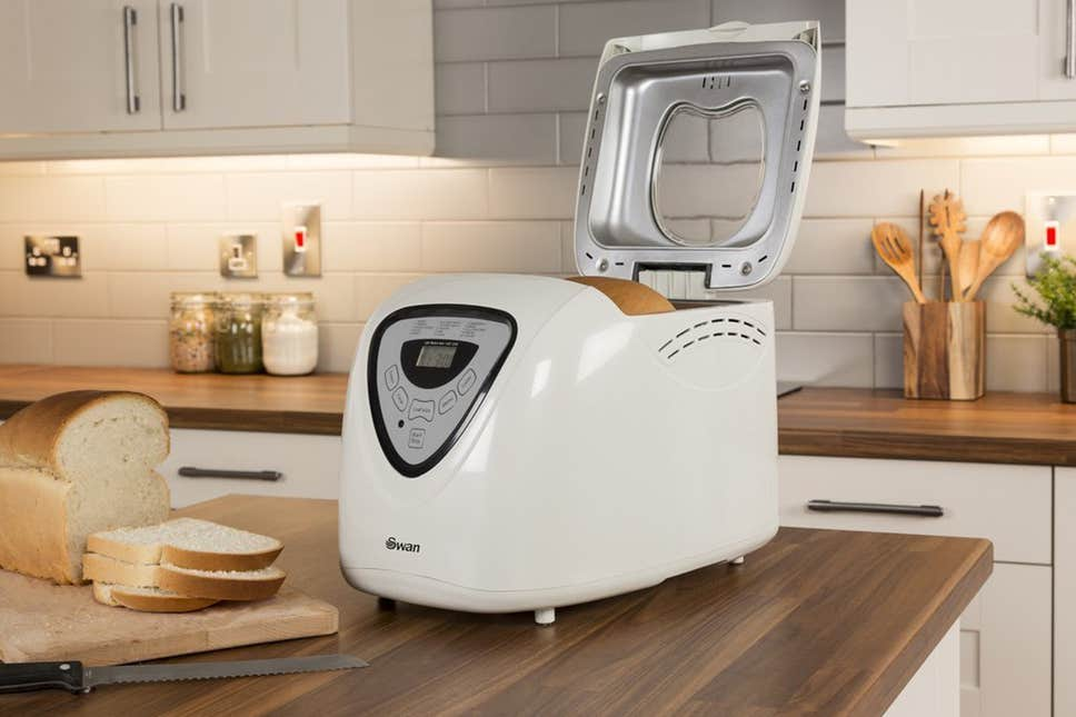 The Way To Use Your Bread Maker - Tips For Using A Bread Machine