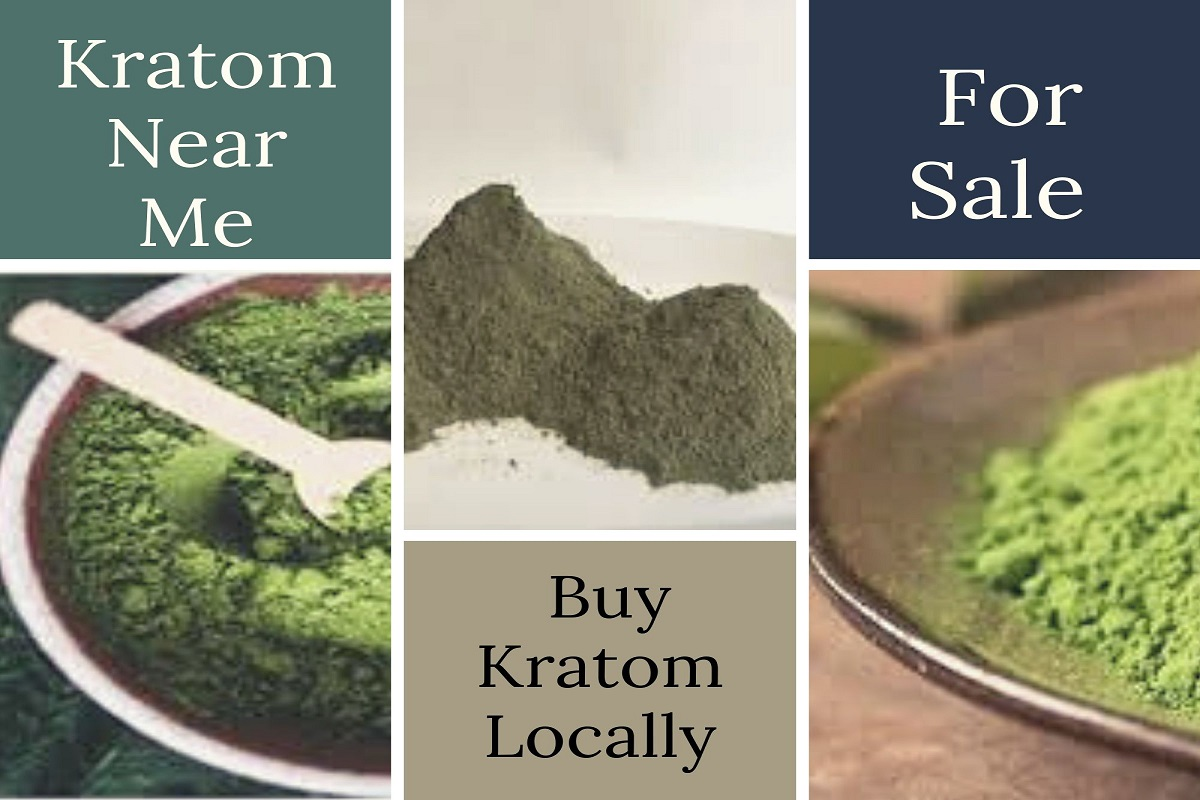 The Most Important Drawback At Cbd Kratom Online