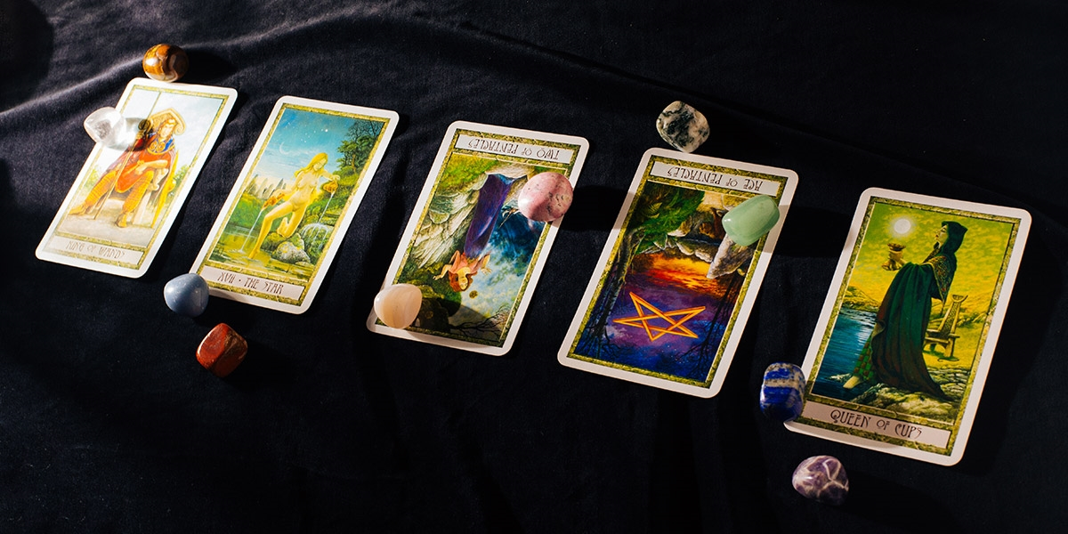 New Suggestions Into Free 32 Card Tarot Card Analysis