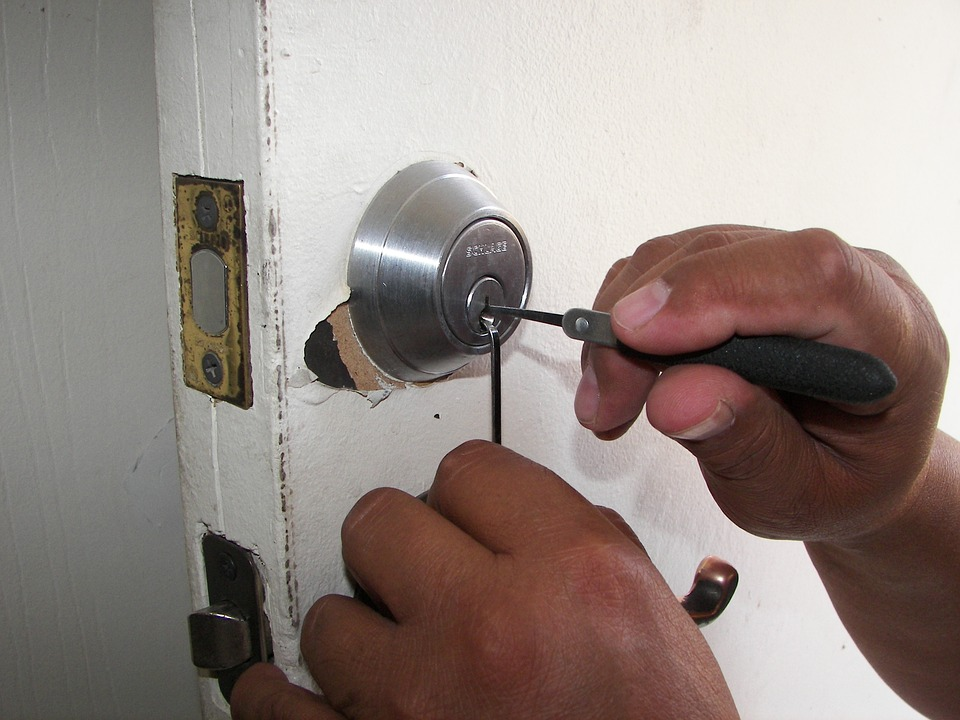 Emergency Locksmith Secrets That Nobody Else Is Aware Of About